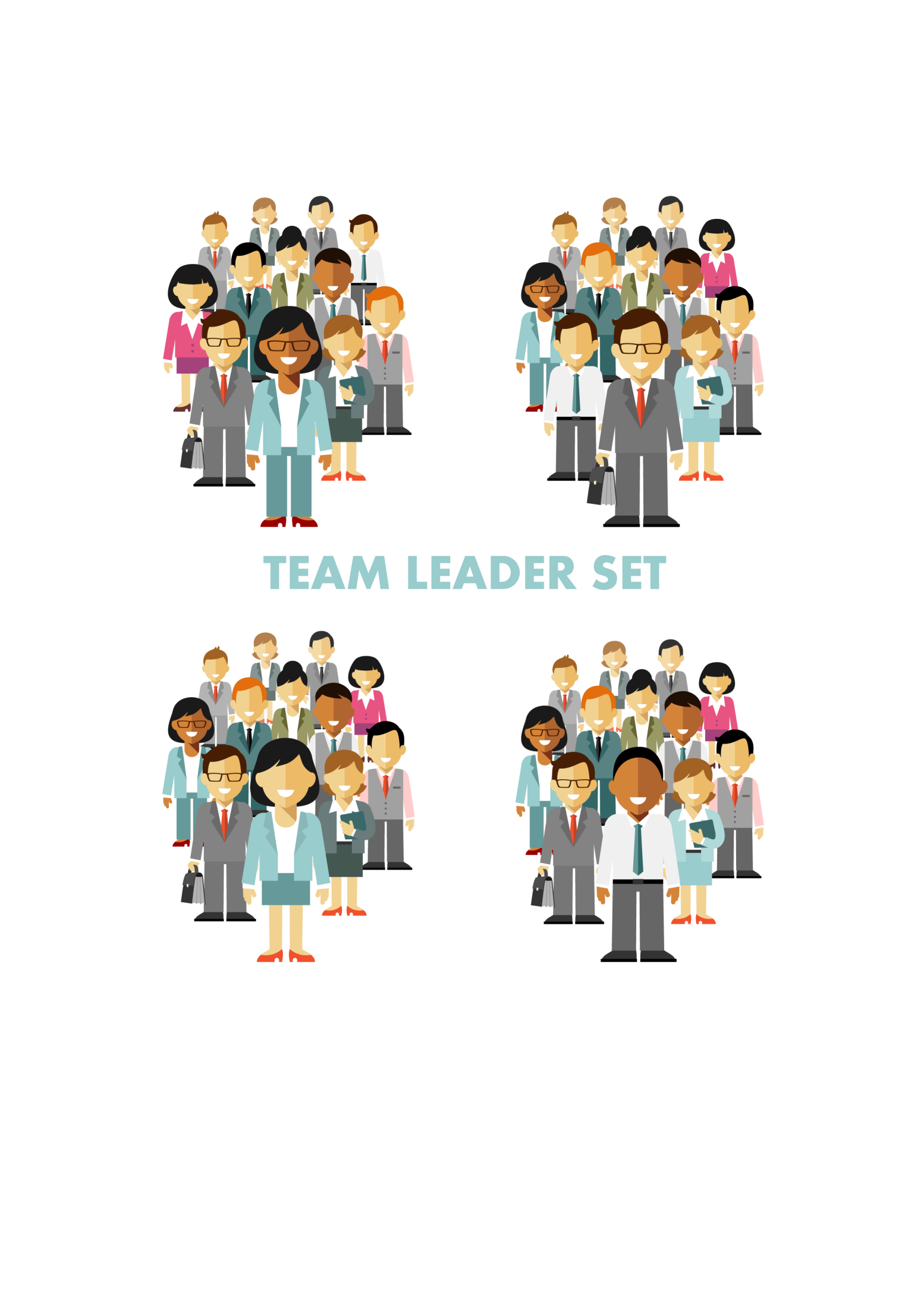 leader vector group