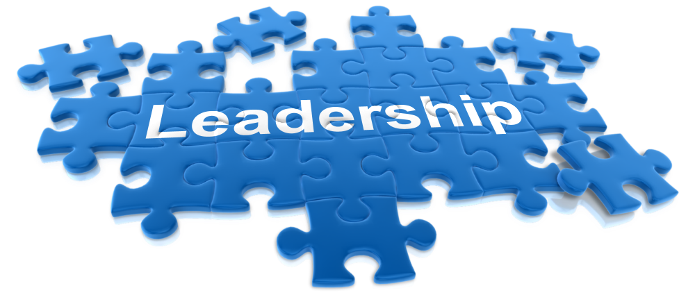 Leadership transparent. The style approach to