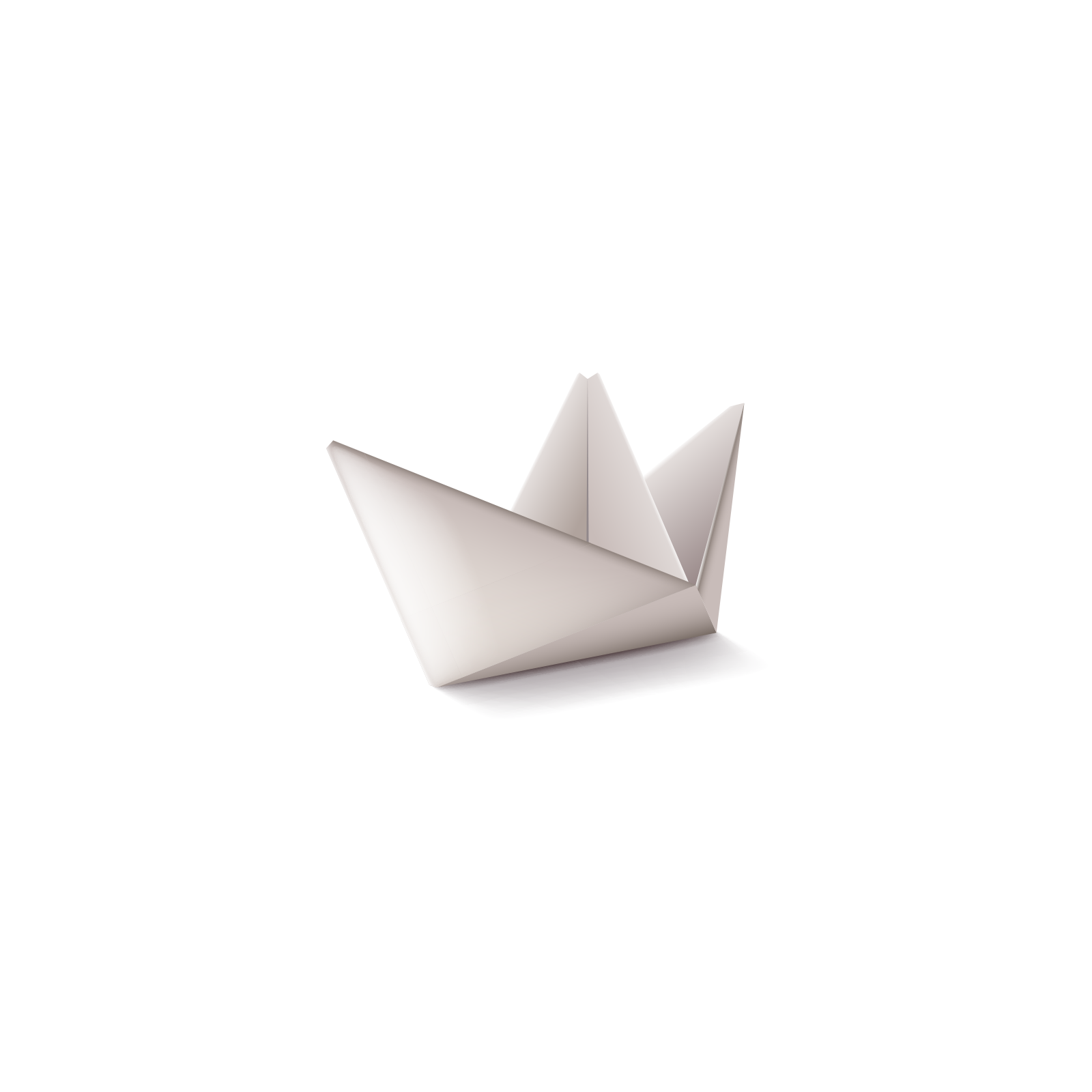 How To Make An Origami Sail Boat (With images) | Origami boat ... | 1600x1600