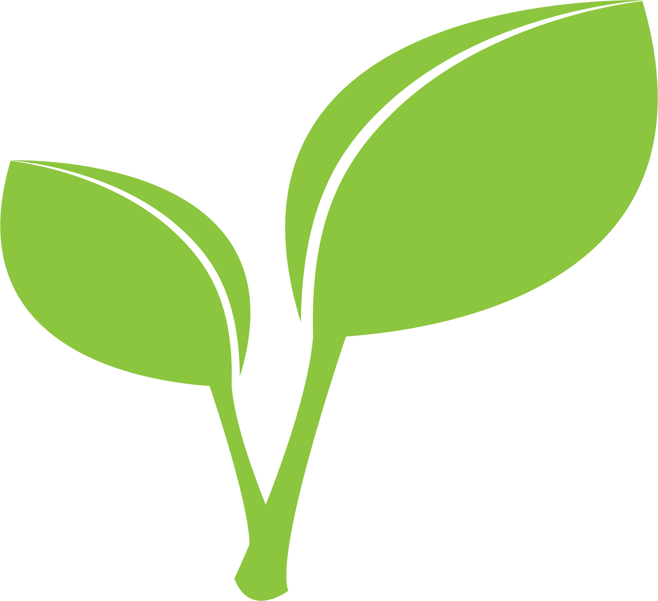 Leaves clipart png. Green graphics big image