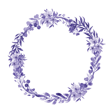 Leaf wreath png. Images vectors and psd