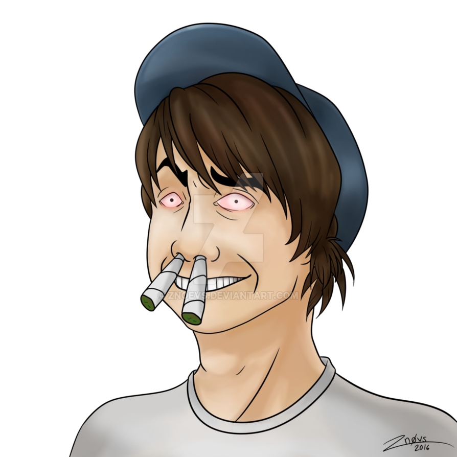 leafy is here png