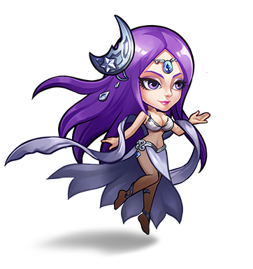 League of angels alecta png. What you need to