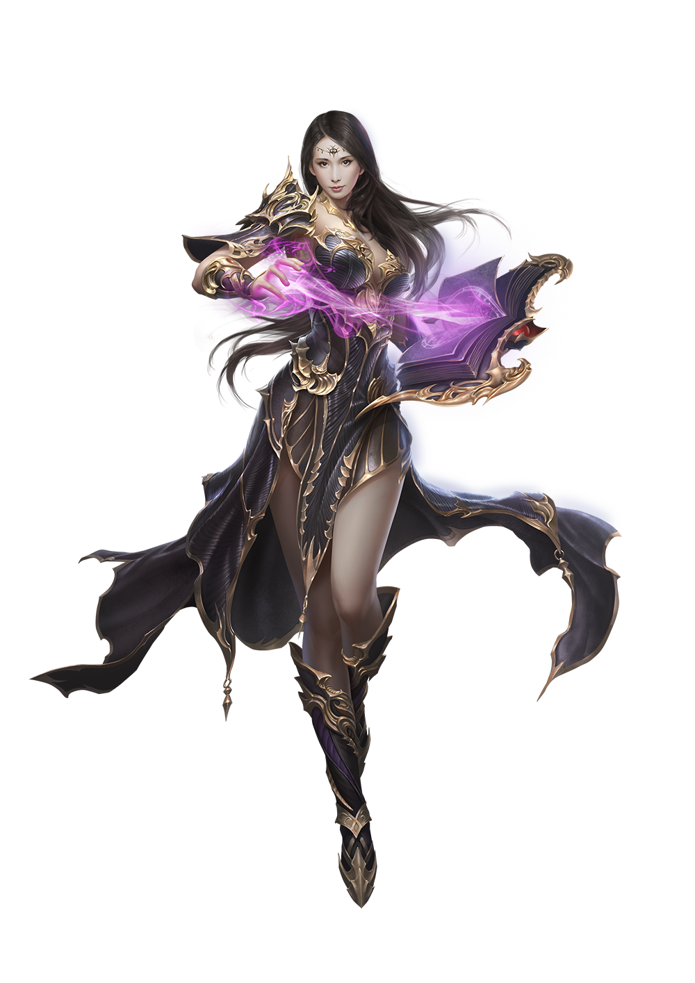 League of angels png. New angel vienna reality