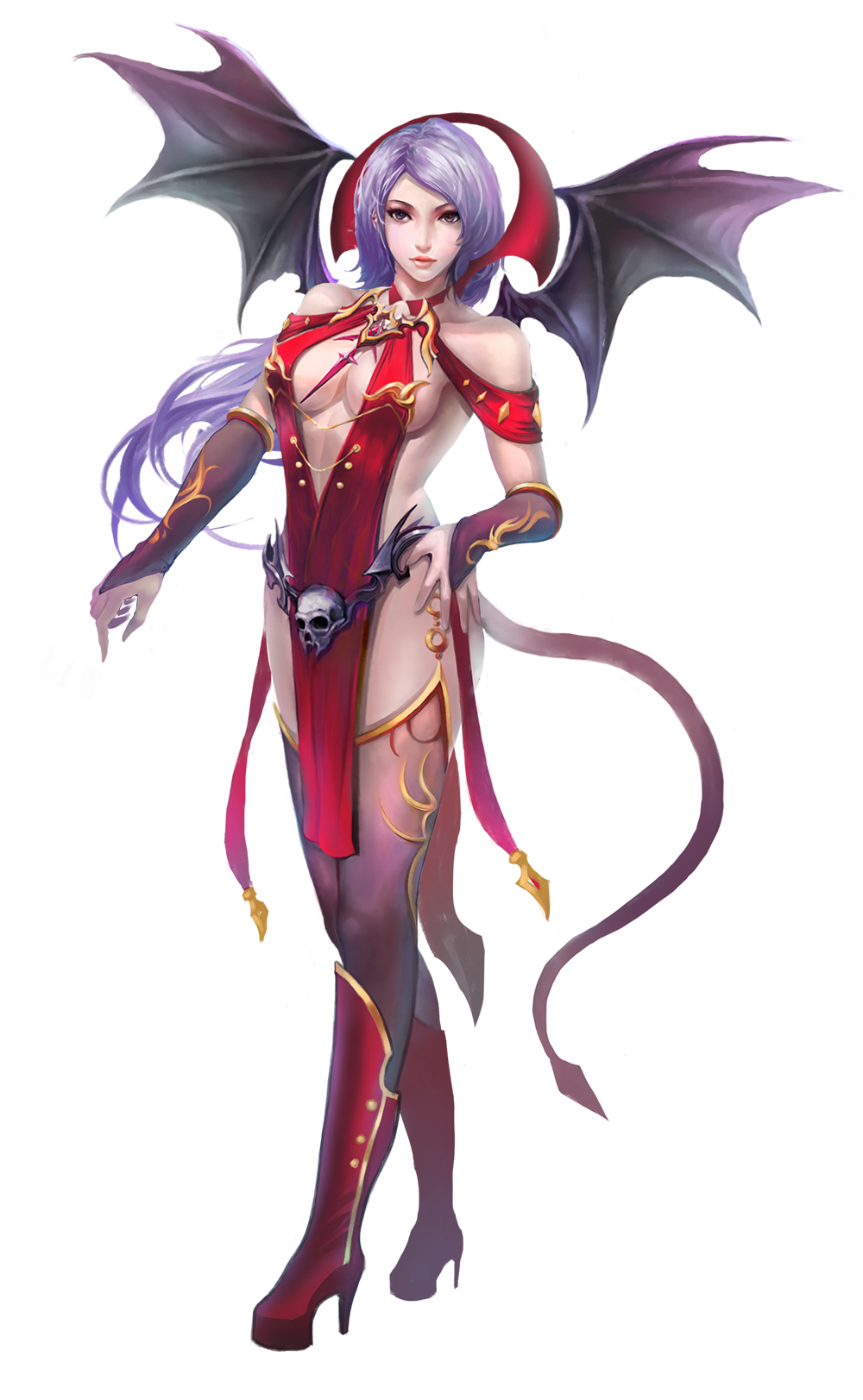 League of angels witch png. Massively multiplayer online role