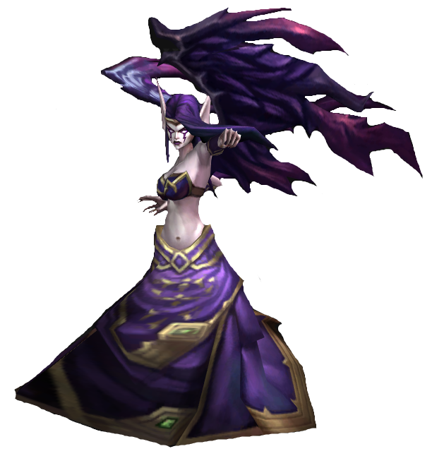 League of angels witch png. Morgana background legends wiki