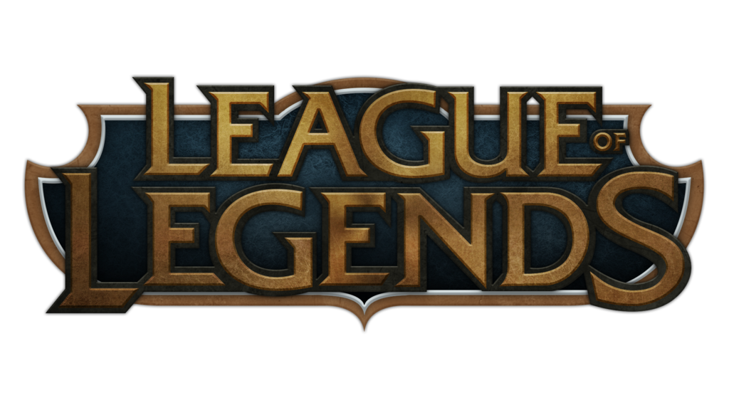League of legends logo png. Rework by prodigioushd on