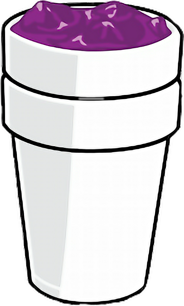 Lean cup png