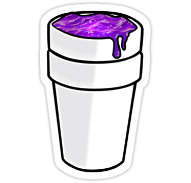 Purple lean png. Untitled popsicle