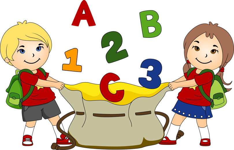 Addition clipart kid. Free learning cliparts download