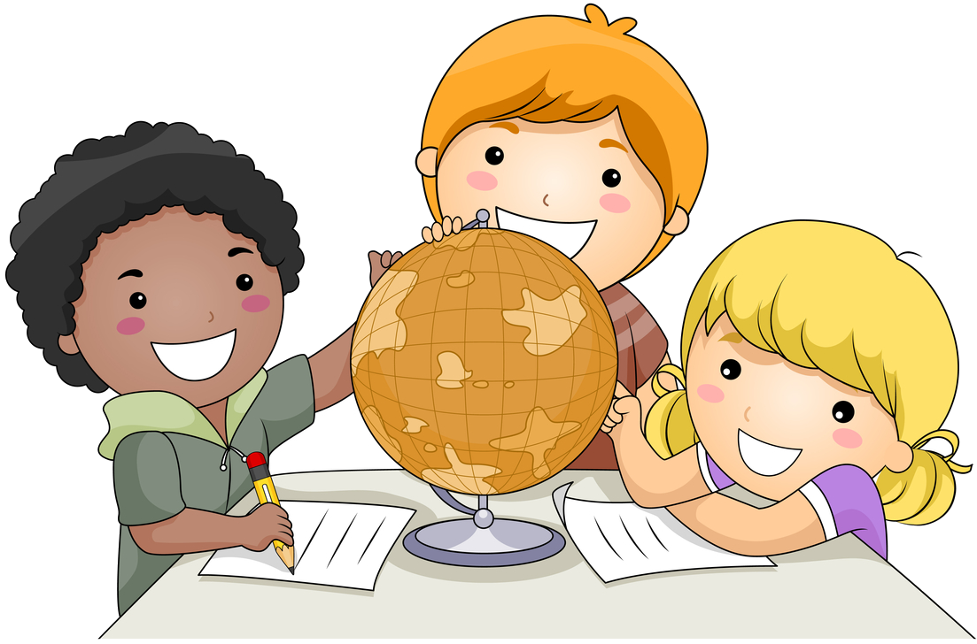 Learn clipart kids. Akram global languages institute