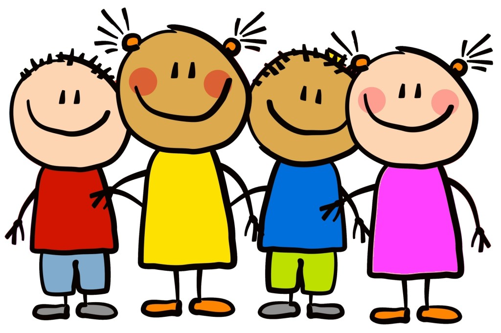 Learn clipart kids. Children learning free download