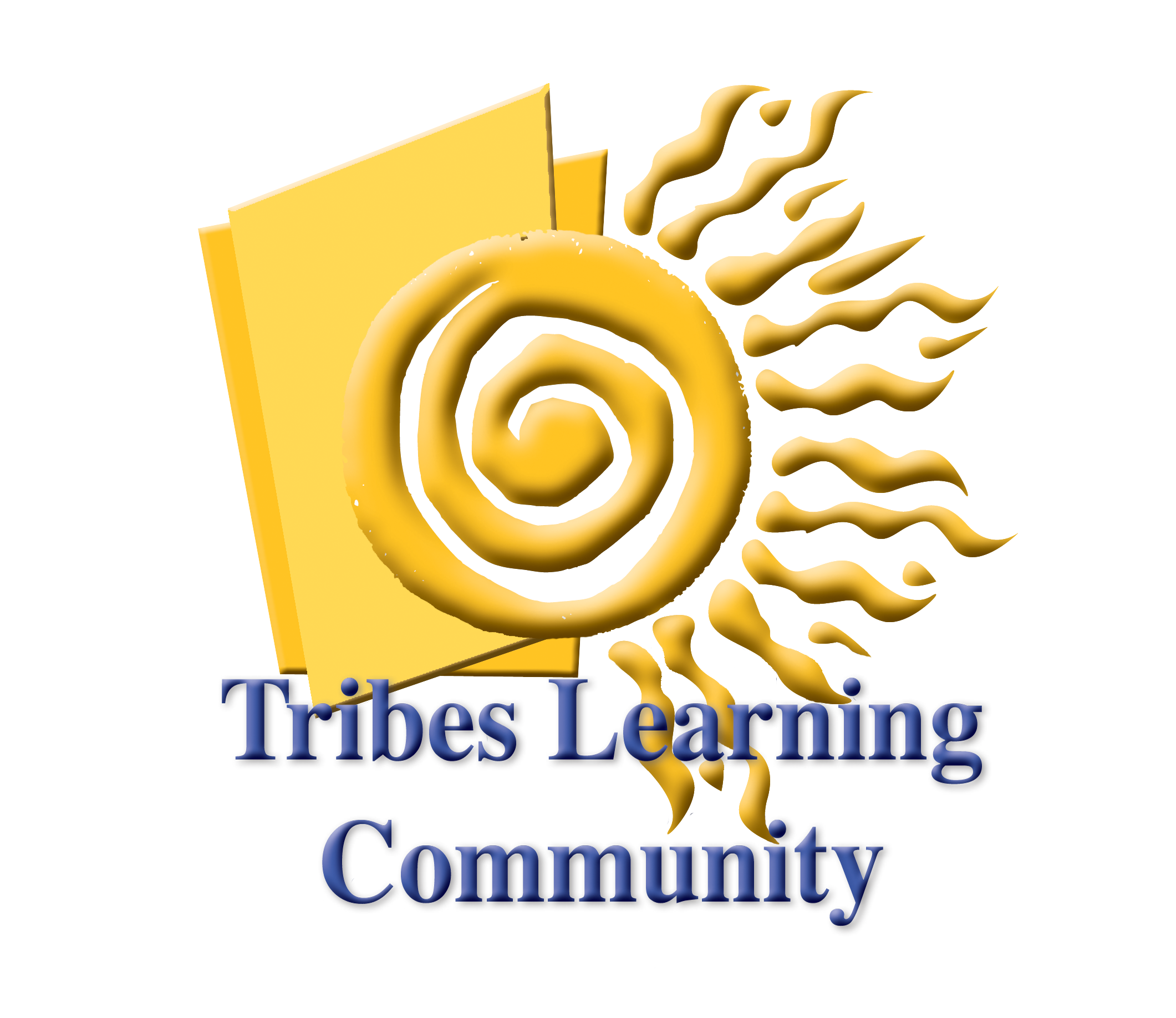 Learning clipart skill training. Tribes community a new