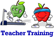 Learning clipart technology training. Teacher a matter of