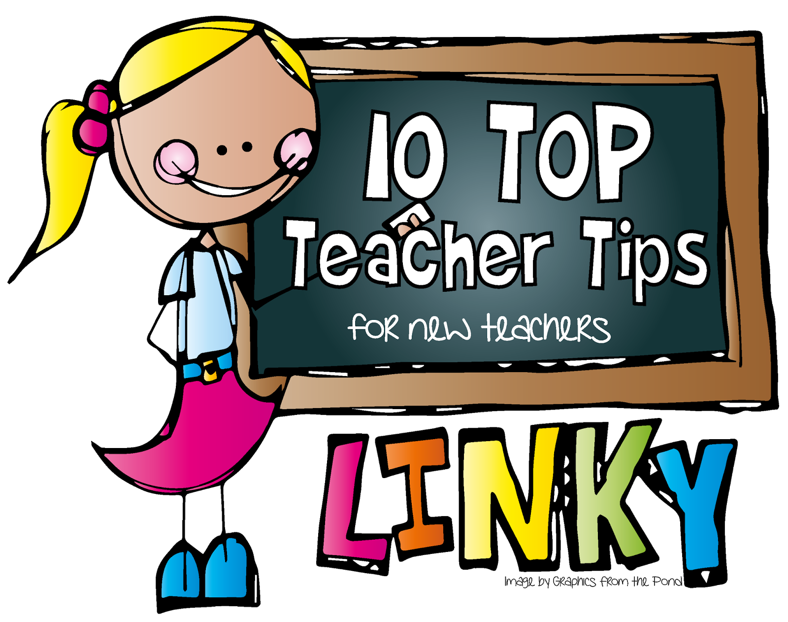 Learning clipart top management. Behavior for teachers