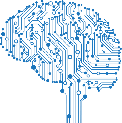 Learning Vector Artificial Intelligence Transparent Png Clipart