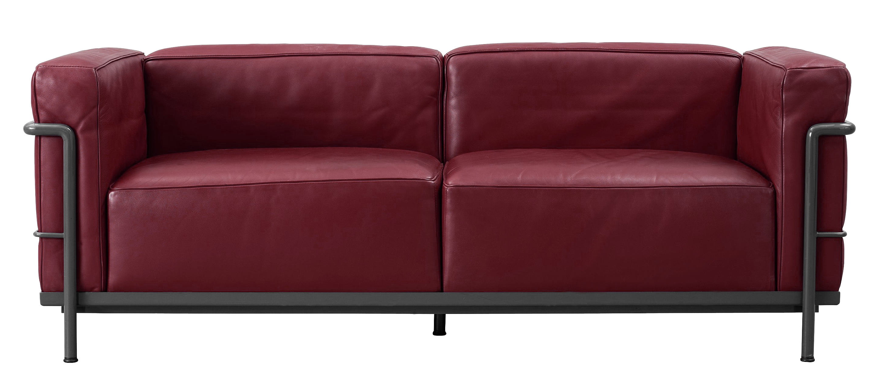 Leather couch png. Red lobby picture gallery