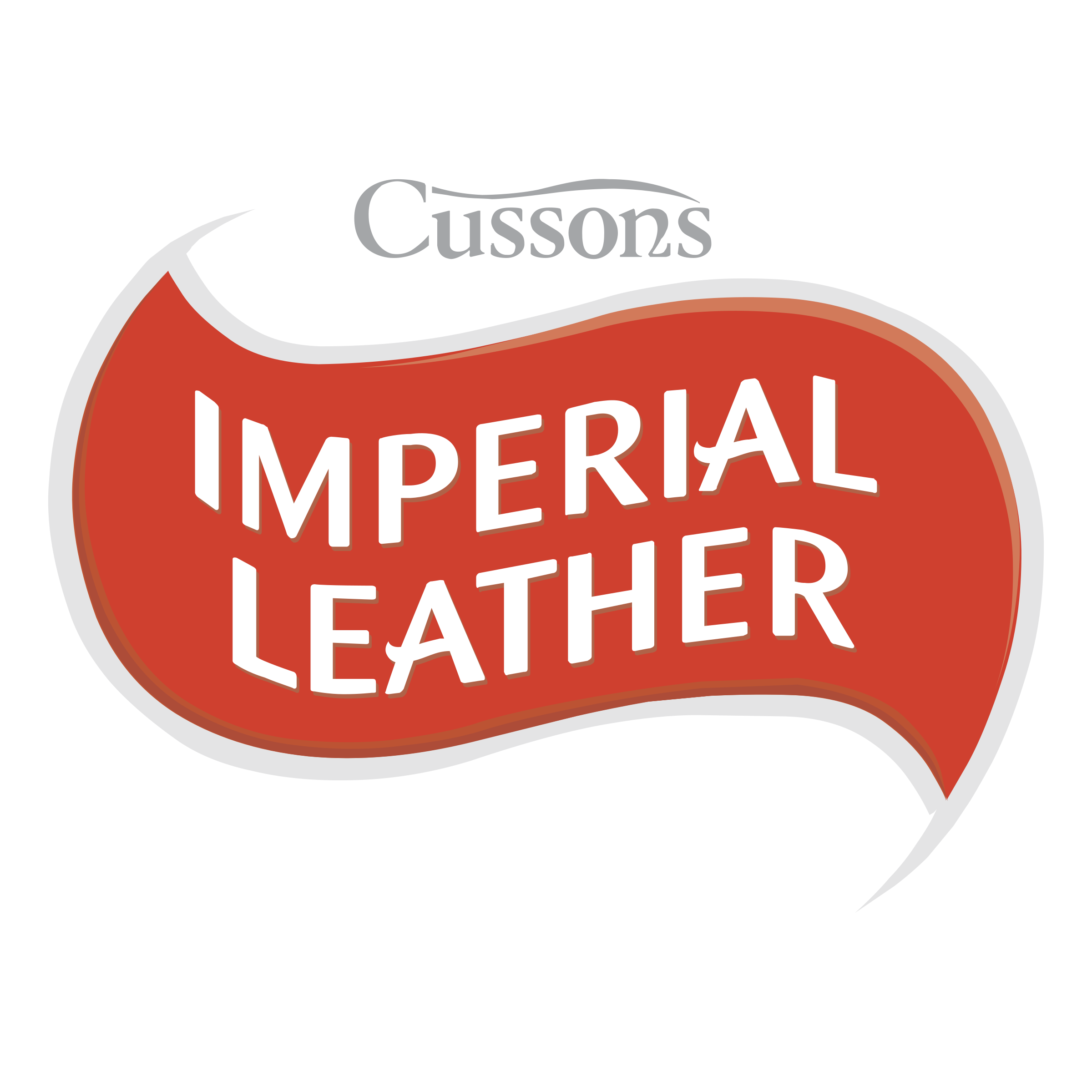Leather vector red. Imperial logo png transparent