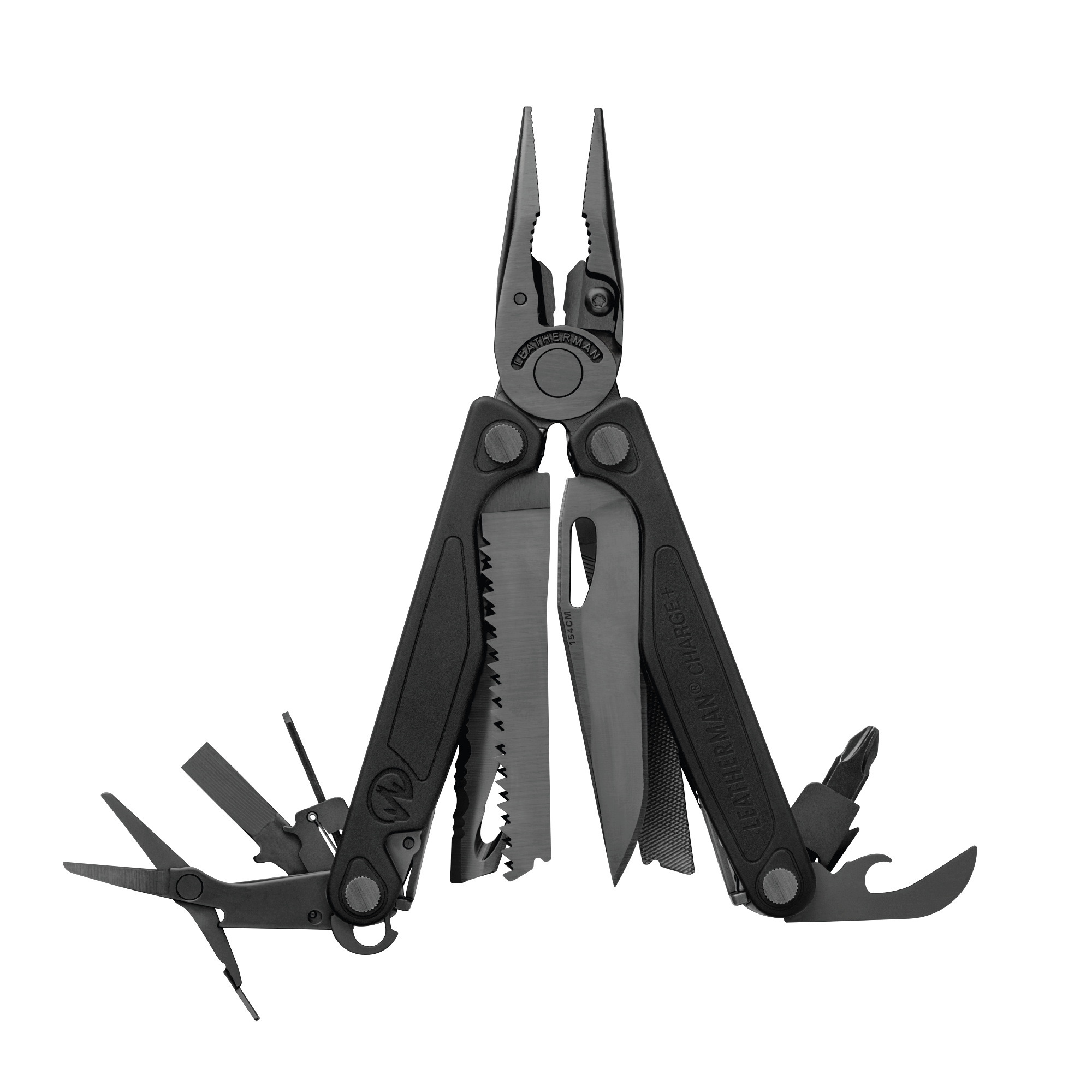 Leatherman clip charge. In multi tool