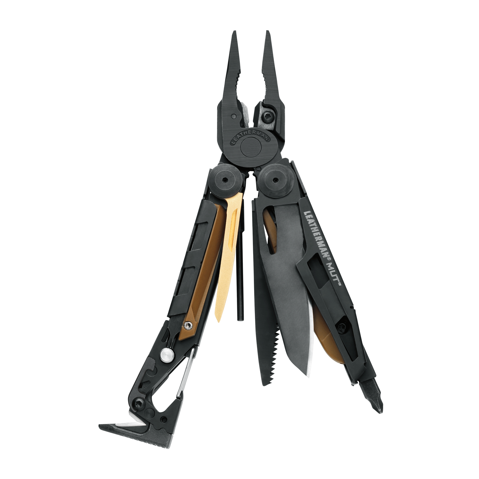 Leatherman clip mut. In multi tool