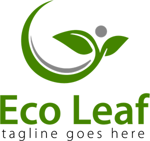 Leaf logo vectors free. Leave vector clip royalty free library