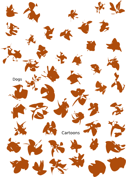 Leaves falling gif png. Fall clip art at