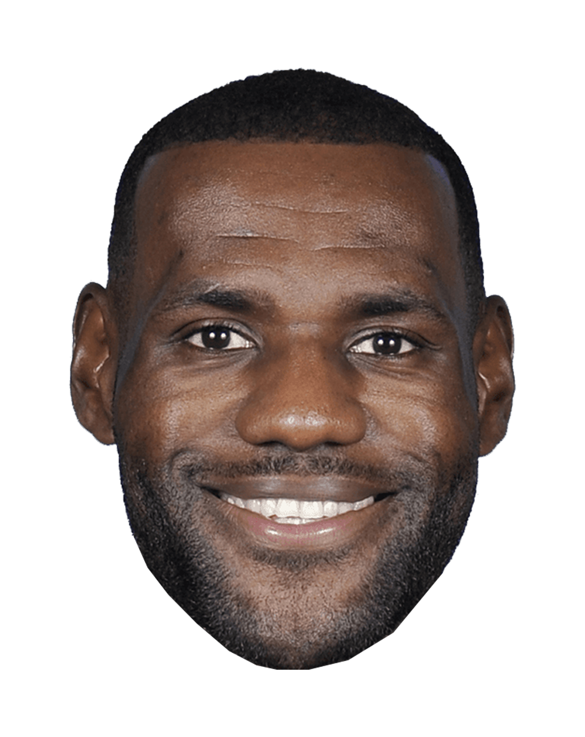 Lebron james head png. Cleveland cavaliers the nba
