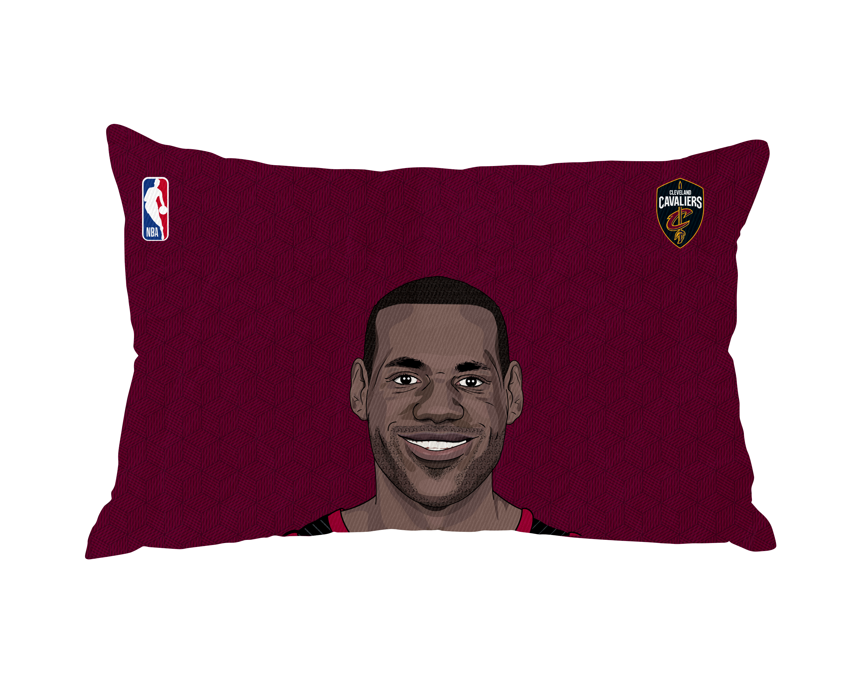 Lebron james signature png. Pillow case face active