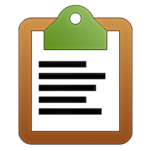 Led clip board. Download clipboard notes for