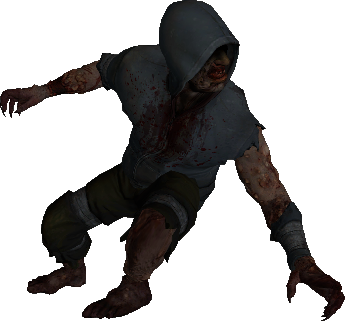 left 4 dead zombies png