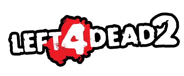 Left 4 dead 2 logo png. Gamesync gaming center
