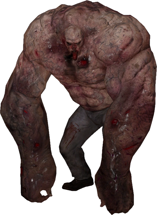 Left 4 dead tank png. Respect the special infected