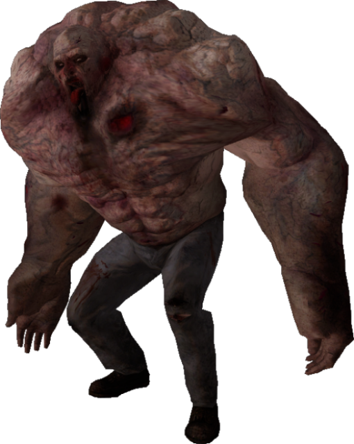Left 4 dead tank png. The character giant bomb