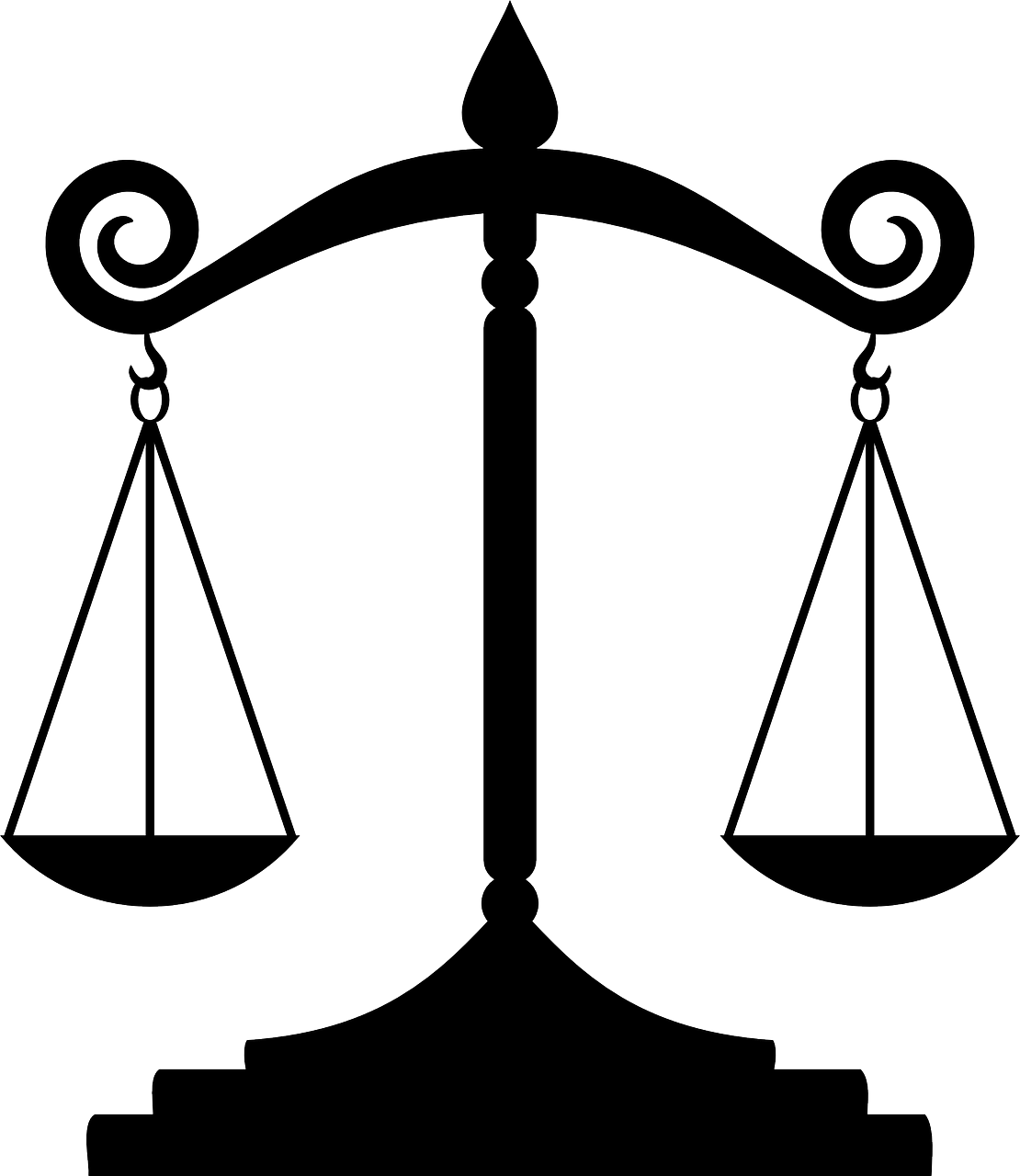 Justice vector lawyer symbol. Law firms diplawmatic dialogues