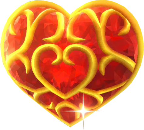 Legend of zelda heart png. Container smashpedia fandom powered