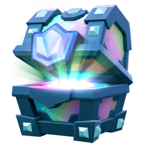 Legendary chest png. Chests in clash royale