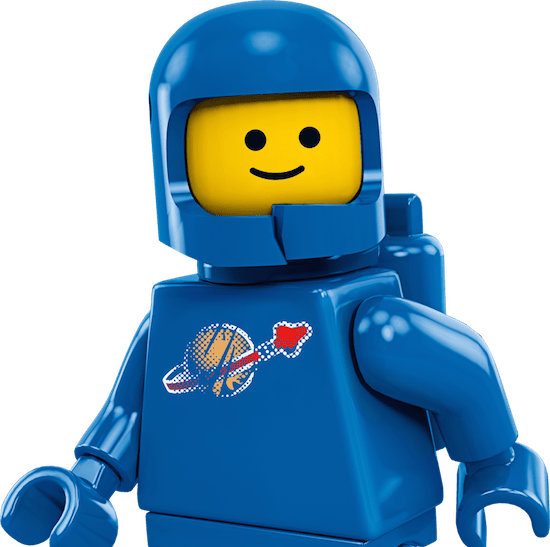 Lego astronaut png. Space transparent stickpng download