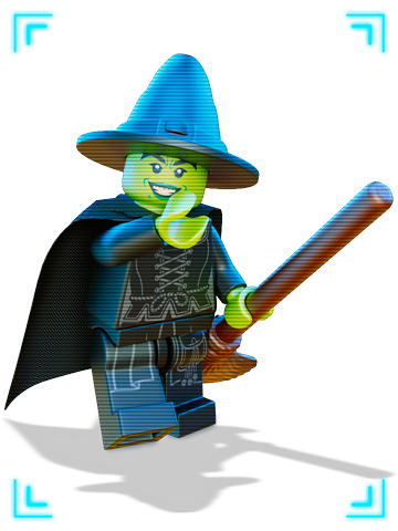 Wicked witch of the west png. Lego batman movie fictional