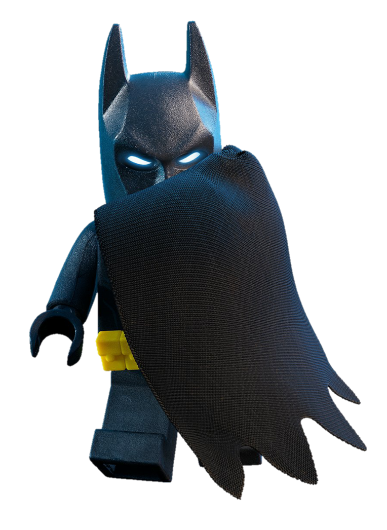 Lego batman transparent png. Movie by thegothamguardian on