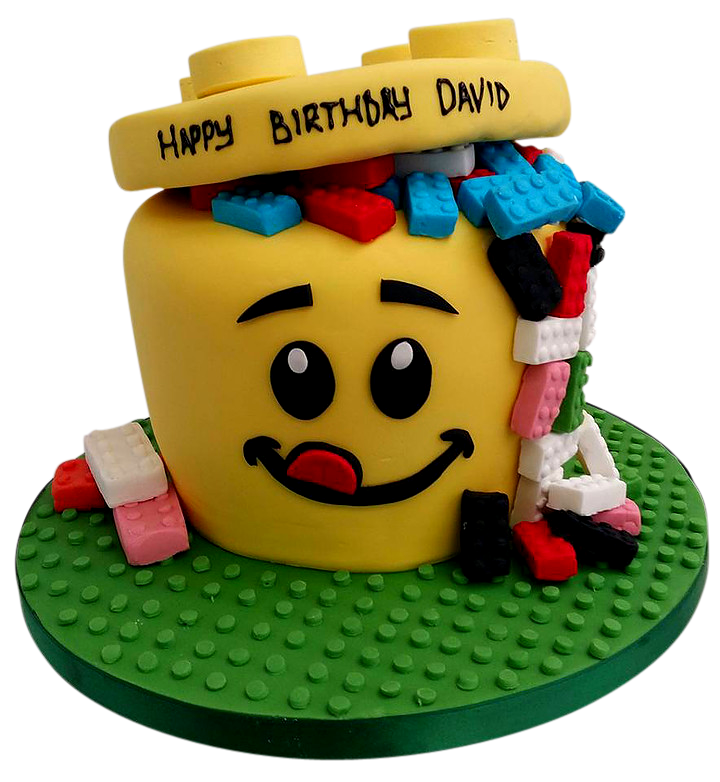 Foto birthday cakes by