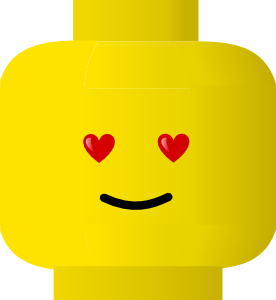 Lego clipart number 5. Clip art at clker