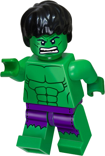 Lego clipart png. Angry hulk
