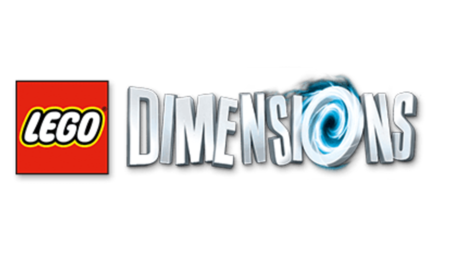 Lego dimensions logo png. Petition make into a