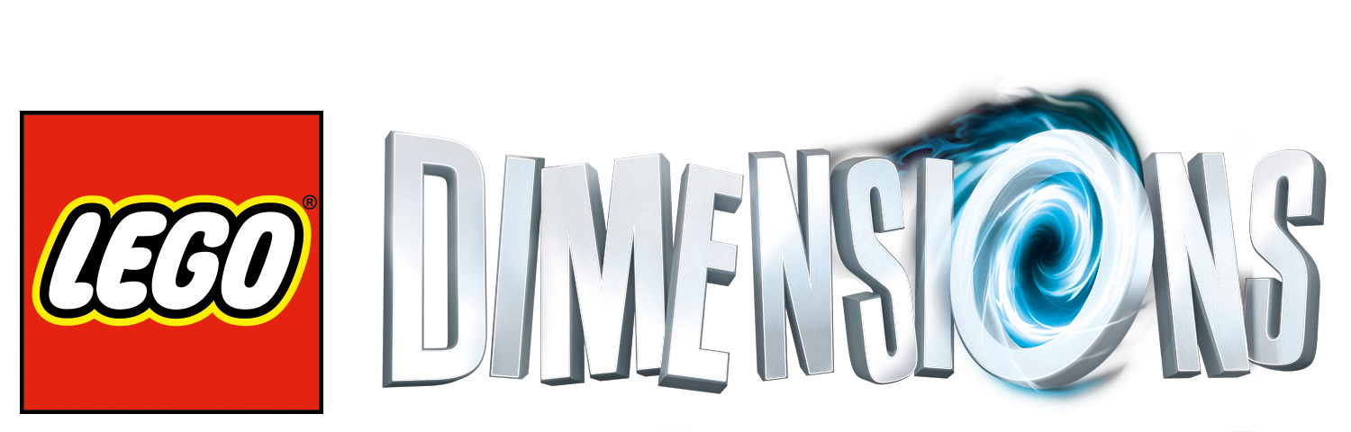 Lego dimensions png. Image logo crossover wiki