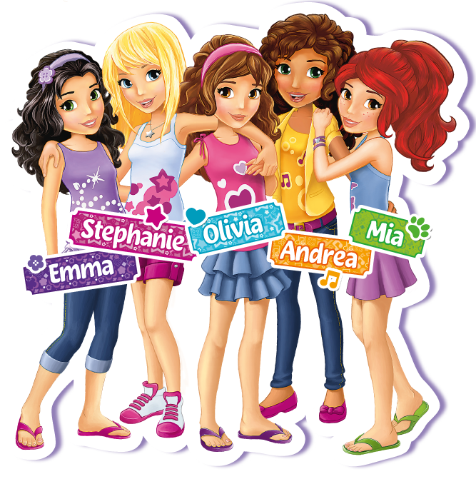 Lego friends png. Http konkursiaki pl sites
