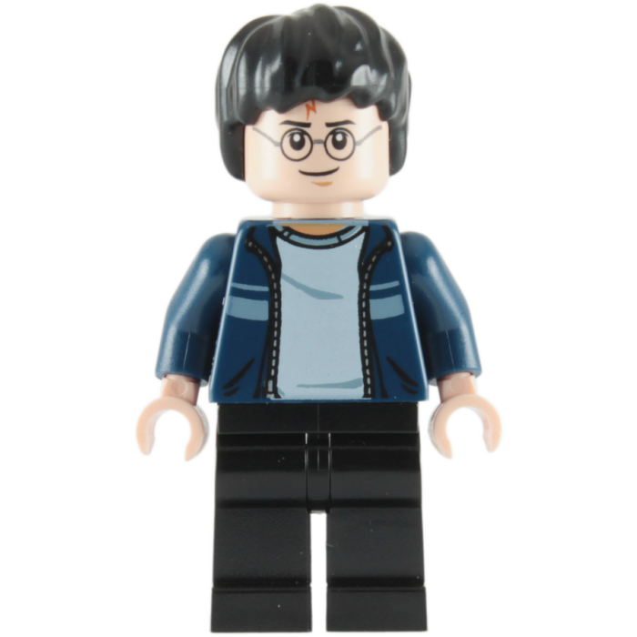 Lego harry potter png. Buy with dark blue