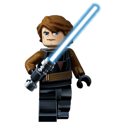 Lego harry potter png. Transparent stickpng anakin
