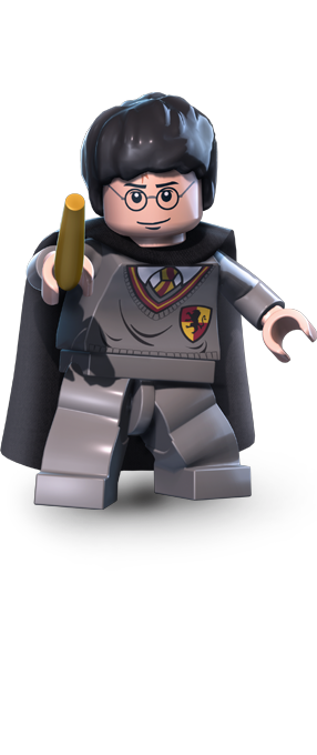 Lego harry potter png. Feral support years