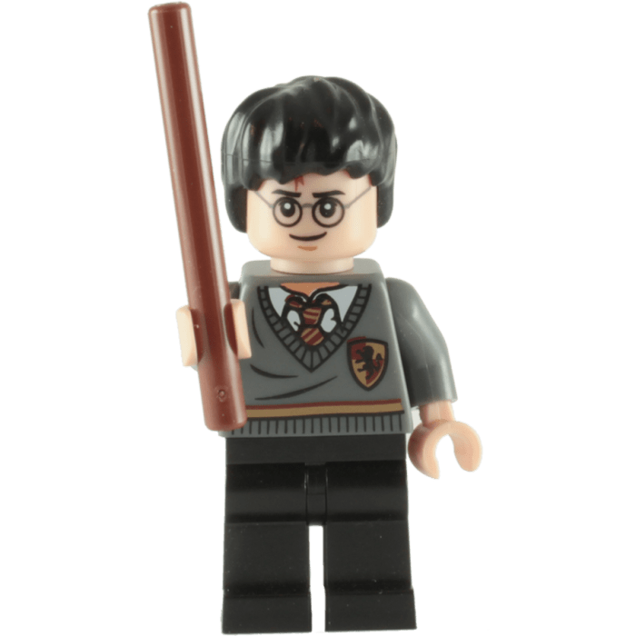 wand transparent harry potter