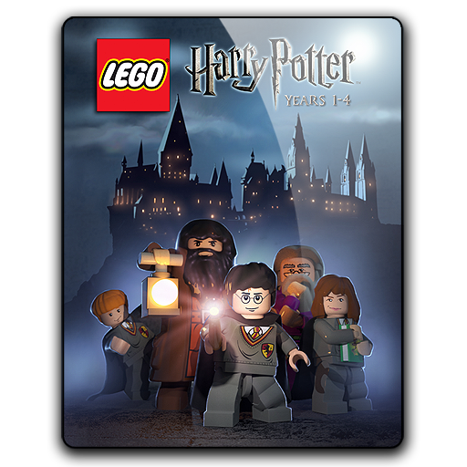 Lego harry potter png. Years by liaher on